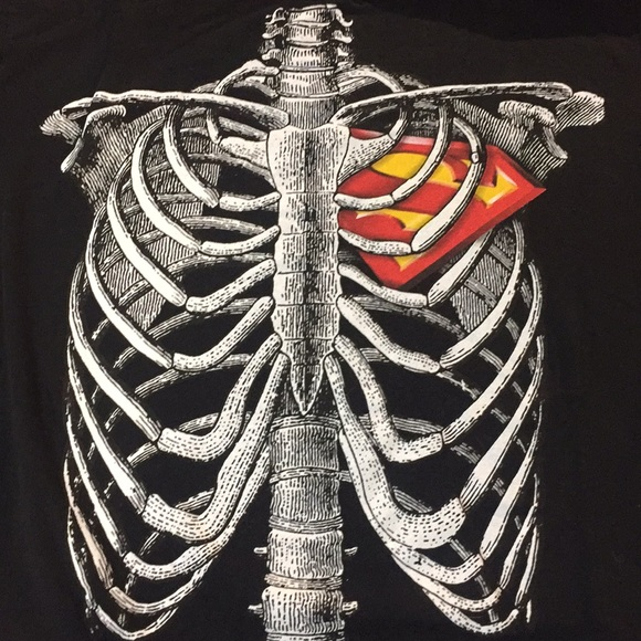 Superman Other - Superman T-shirt